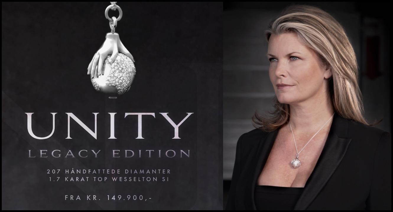 Unity Legacy Edition fra kr. 149.900,-